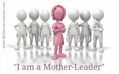 i am a mother leader best